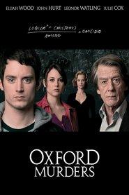 Enigmas de um Crime – Dublado (2008)