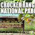Crocker Range National Park Photos