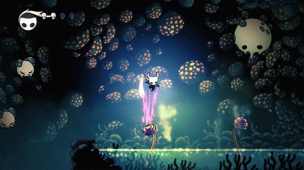 Hollow Knight PC Full Español