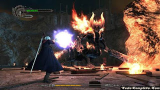 Devil May Cry 4 (PC) 2008