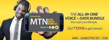 MTN XtraValue Get N7,850 Airtime