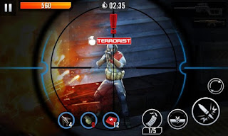 Download Elite Killer: SWAT Apk Update Terbaru 2016