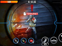 Download Elite Killer: SWAT Apk v1.3.1 (Mod Money/Ad-Free) Update Terbaru 2016