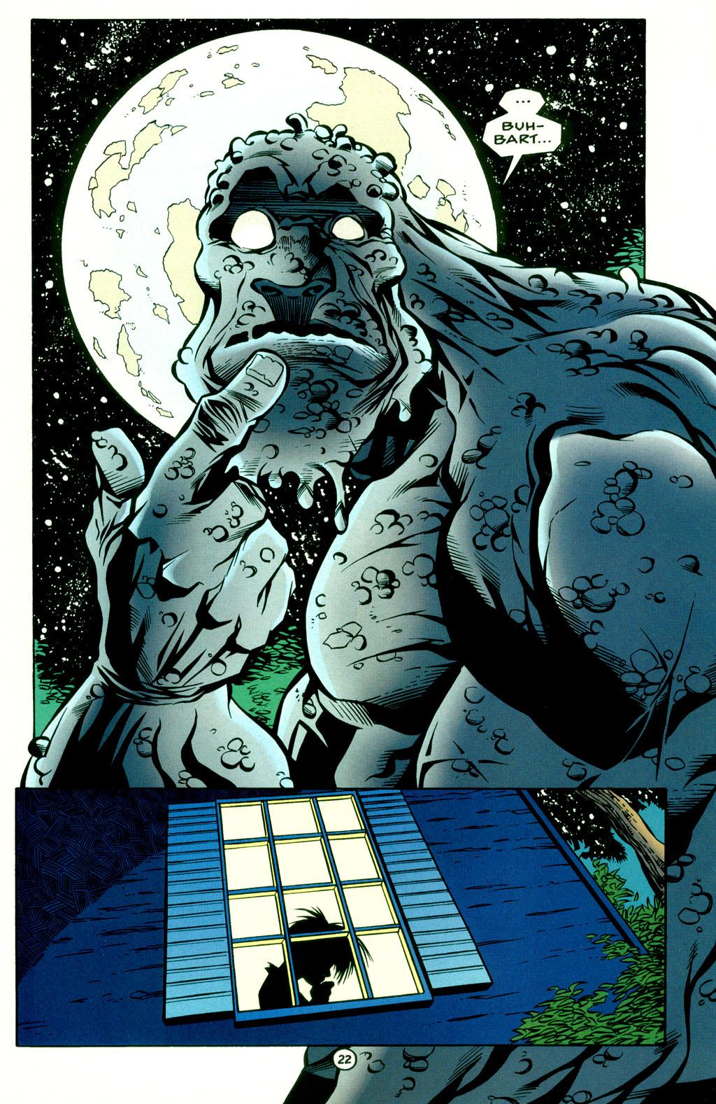 Read online Impulse Plus comic -  Issue # Full - 21