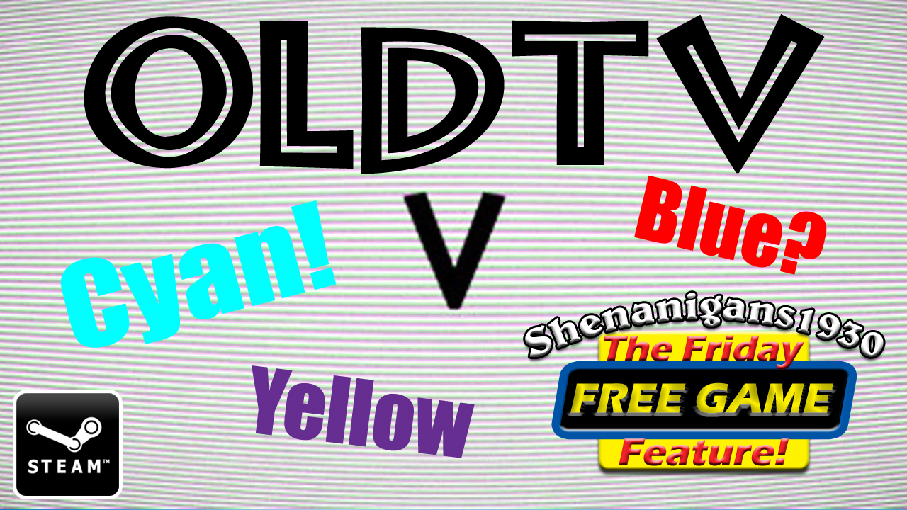 The MMOaholic - MMORPG Madness!: OLDTV - The Friday FREE GAME Feature!