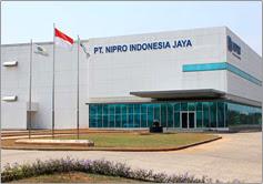 Lowongan Kerja Jobs : Operator Min SMA SMK D3 S1 Semua Jurusan PT Nipro Indonesia Jaya