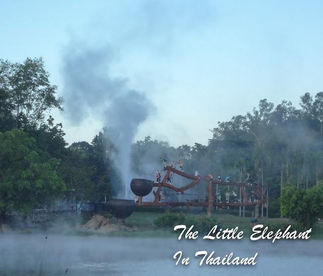 Chiang Rai - North Thailand
