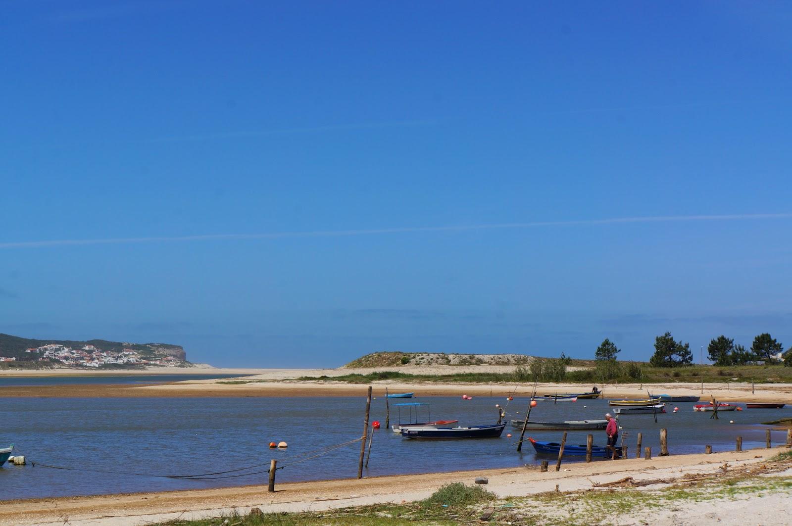 Lagune d'Obidos - Portugal