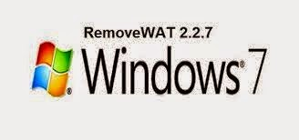 Removewat 2.2.7 window 7 Activator Full vision free download