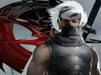 Ninja Assassin Mod Apk Terbaru 2017 v1.2.5 Mod Hack Unlimited Coin & VIP Purchased