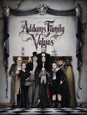 The Addams Family Values (1993)
