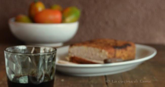 La cucina di esme polpettone cotto in padella al profumo di mortadella - La cucina di esme ...