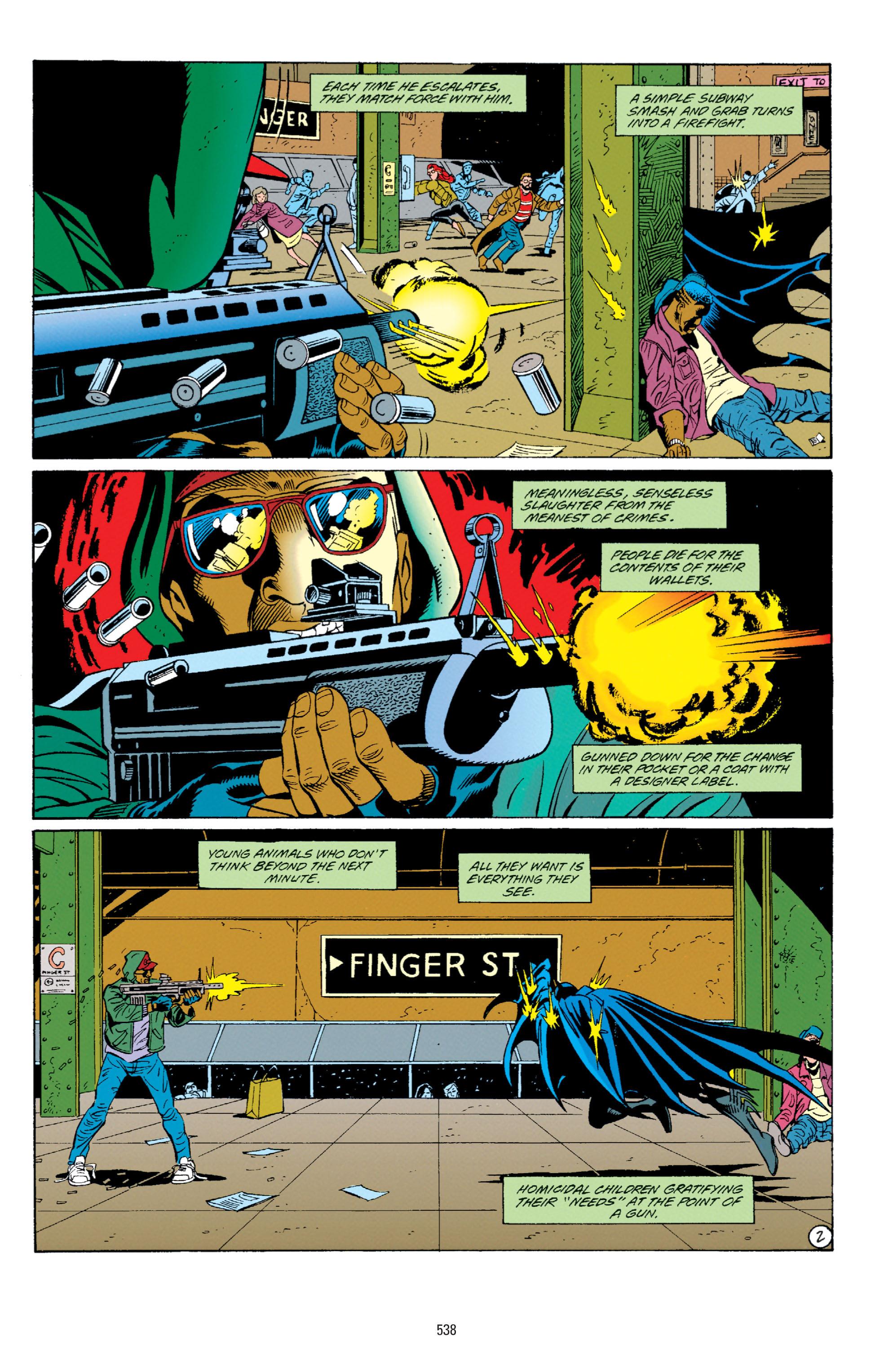 Detective Comics (1937) 674 Page 2