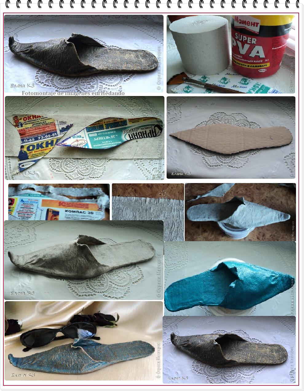 botines, babuchas, botas, antiguas, vintage, papel, manualidades,