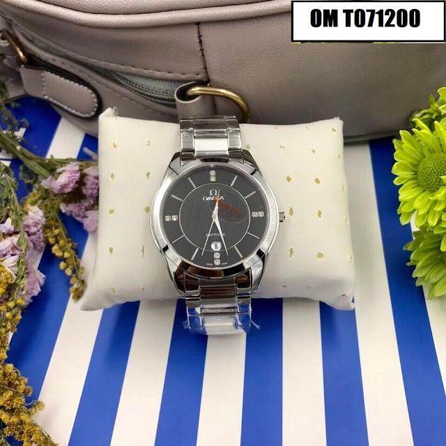 Đồng hồ nam Omega T071200