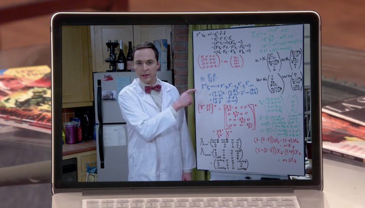 "The Big Bang Theory - The Proton Regeneration - Review: ""Reboot Gone Awry"""