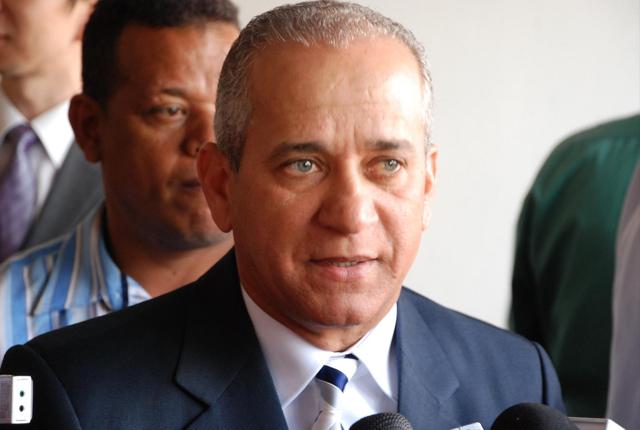 Sigfrido Pared Pérez