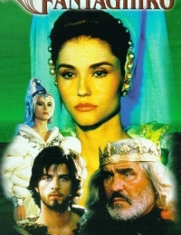 The Cave of the Golden Rose 1 | Bmovies