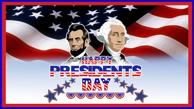 #100+ Happy Presidents Day Status, Quotes, One Liners ,Sayings Slogans & Wishes || President's Day Events 2017