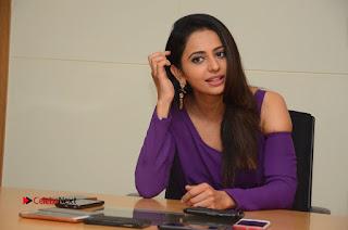 Actress Rakul Preet Singh Latest Stills in Beautiful Long Dress  0224.JPG