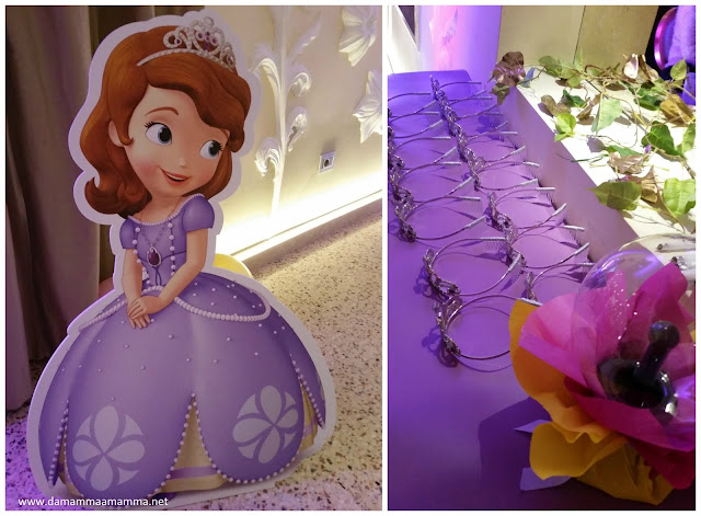 Una giornata da Principessa Sofia!