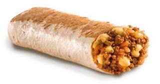 Taco Bell promove ação inédita com o Cheesy Beef Burrito pela metade do preço