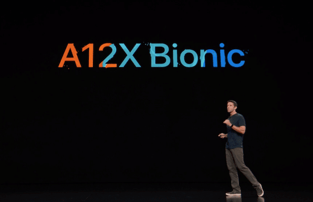 Take an In-Depth Look at the New A12X Bionic in the iPad Pro