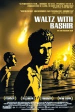 Watch Waltz with Bashir (2008) Megavideo Movie Online