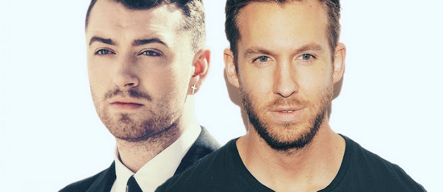 Video: Calvin Harris y Sam Smith - Promises