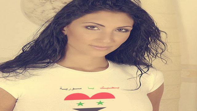 Yasmine Fitzgerald Arab Porn 62