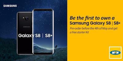 MTN-Samsung Galaxy S8-bonus-sooloaded.net