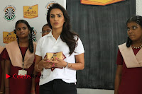 Actress Priya Anand Stills in Ripped Balck Jeans at Shiksha Movement Event .COM 0010.jpg