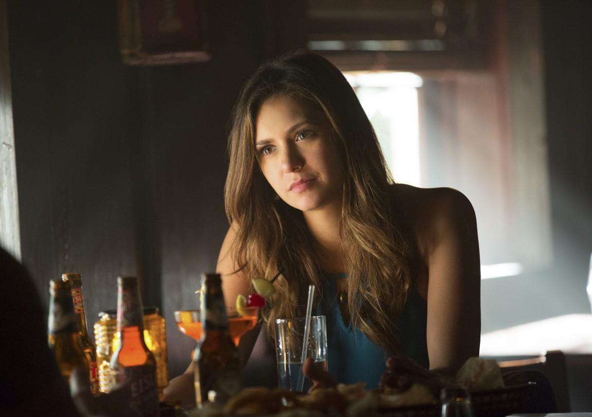 The Vampire Diaries - Season 6 Episode 04: Black Hole Sun