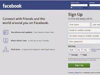 33+ Nama FB Keren dan Simple yang Bagus, Alay & Jaman Now
