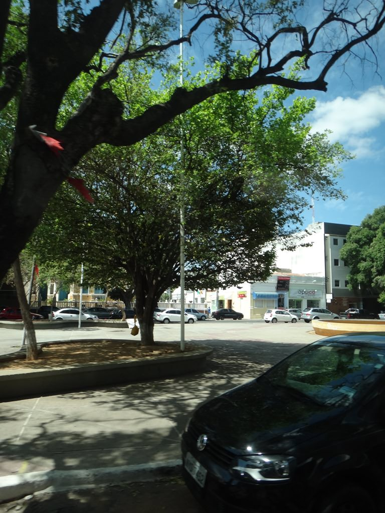 City Tour por Juazeiro e Petrolina