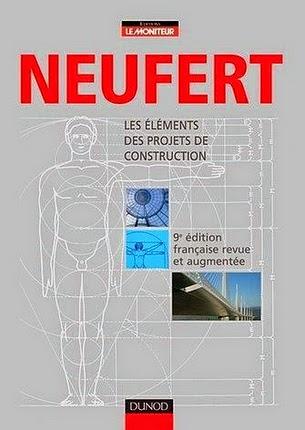LE NEUFERT GRATUIT TÉLÉCHARGER