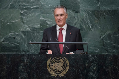 UNGA 2015: President Cavaco Silva's Comprehensive Speech