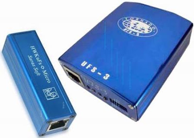 UFS3 Box USB Driver For Windows 7|8|10 Free Download