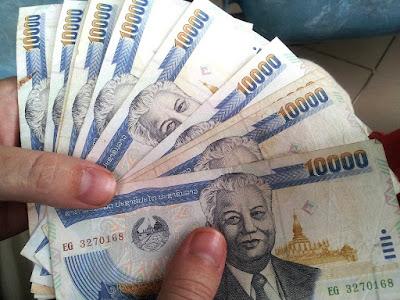 Where Do Forex Money Go