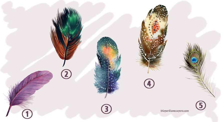La pluma que elijas revelara aspectos ocultos de tu ser