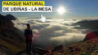 Parque Natural de Ubiñas-La Mesa