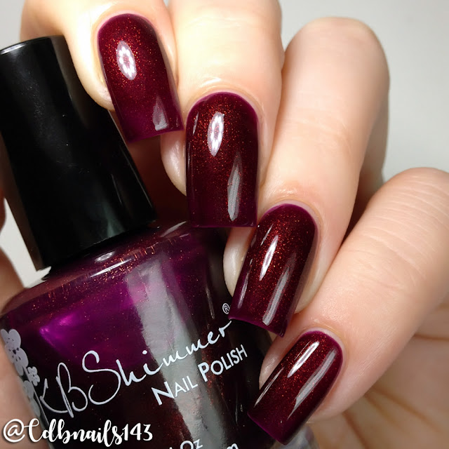 KBShimmer-So Jelly