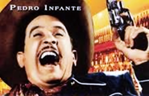 Pedro Infante - A Todo Dar