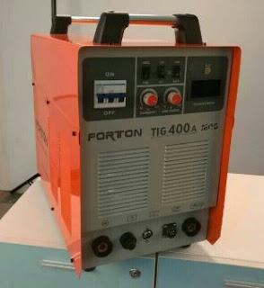 Hình ảnh máy hàn Forton tig 400A