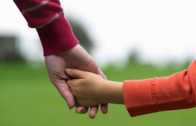 Saat Berharga Bersama Anak