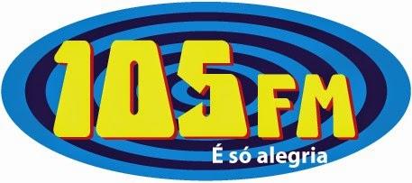 Rádio 105 FM de Jundiaí São Paulo ao vivo, o melhor do Espaço Rap para você curtir