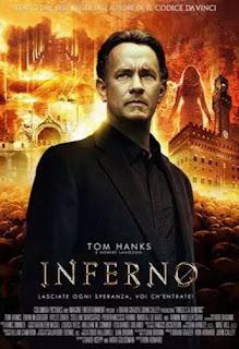 Sinopsis Inferno 2016
