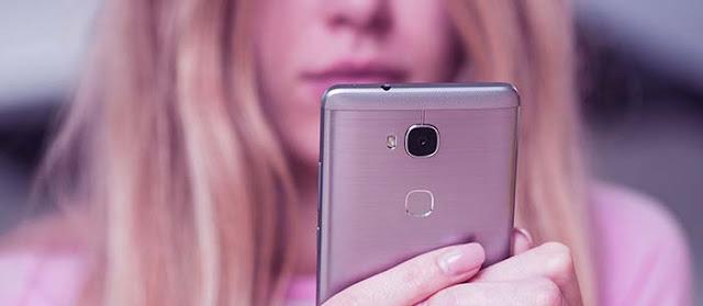 Kesalahan Para Pengguna Smartphone