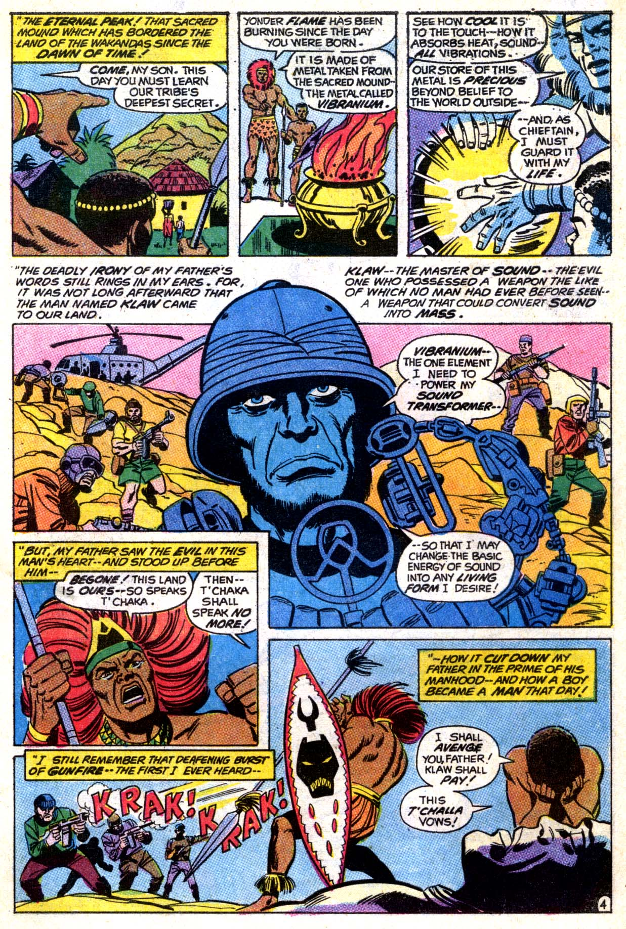 The Avengers (1963) 87 Page 4