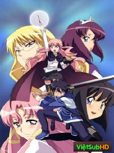 Zero No Tsukaima Season 2